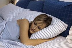 Sleep better with Sleep Minerals II