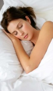remedy insomnia and sleep better