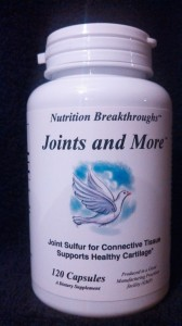 joint support with Joints and More