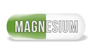 Magnesium energy