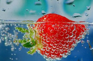 Water health benefits