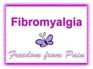 Fibromyalgia calcium deficiency