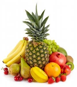 fruit melatonin