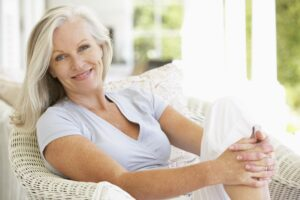 vitamin d menopause muscle