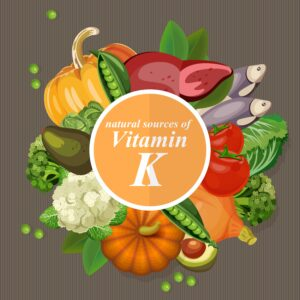 vitamin k2 benefits