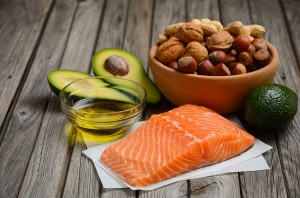 healthy fats for good sleep