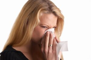 Allergies MSM Natural Remedy