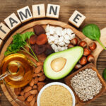 vitamin e hot flash