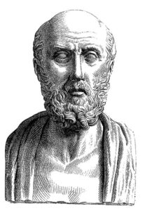 hippocrates history of nutrition